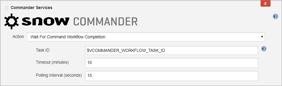 Adding Commander Steps to Jenkins Jobs