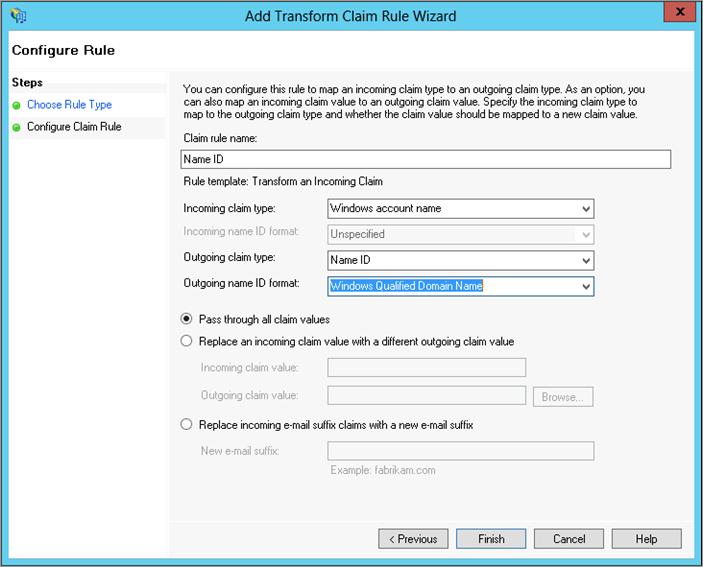 Configuring SAML SSO for Commander and the Service Portal